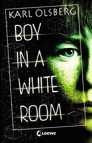 Preisvergleich Produktbild Boy in a White Room
