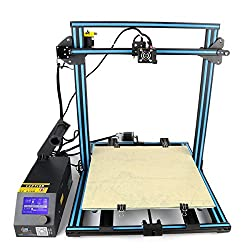 HITSAN Creality 3D CR-10S Customized 400 * 400 * 400 Printing Size DIY 3D Printer Kit