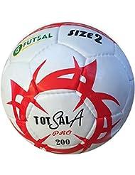 gfutsal totalsala Pro 200Futsal Ballon de match Ball (Taille 2)