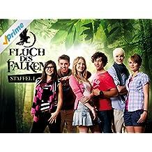 Fluch des Falken - Staffel 1