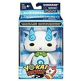 Hasbro Yo-Kai Watch B6593EL5 - 5 Zoll Figur Komasan, Sammelspielzeug
