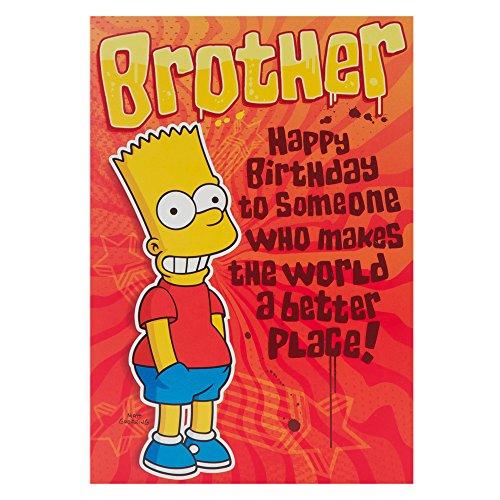 hallmark-the-simpsons-birthday-card-for-brother-bart-simpson-medium
