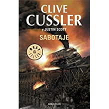 Sabotaje (Best Seller (Debolsillo)) by Clive Cussler (2014-02-06)
