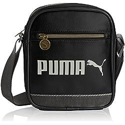 PUMA Umhängetasche Campus Portable - Bolso