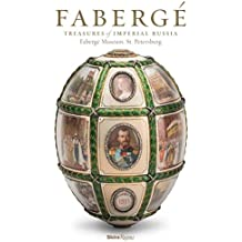 Faberge: Treasures of Imperial Russia