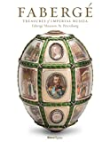 #5: Faberge: Treasures of Imperial Russia