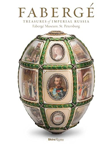 Faberge: Treasures of Kingly Russia