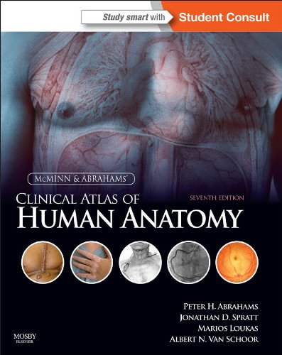 First access ltd the best amazon price in savemoney mcminn and abrahams clinical atlas of human anatomy e book with student consult fandeluxe Gallery