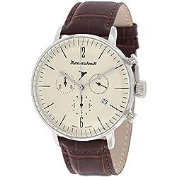 Messerschmitt Bauhaus Chronograph Mens Watch ME-4H152