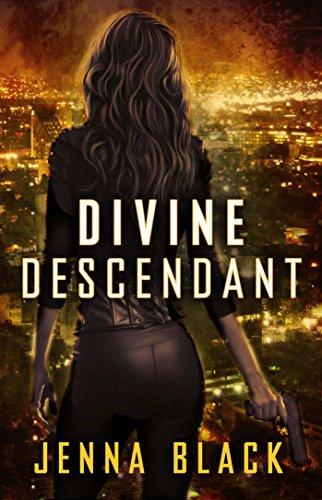 Divine Descendant (Nikki Glass Book 4) (English Edition)
