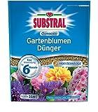 Substral Osmocote Gartenblumen Dünger-1,5 kg, Green