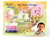 Baby Buddy Gift Pack (Blister Card, Pink)
