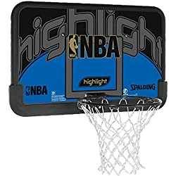 Spalding Tablero NBA Hihglight