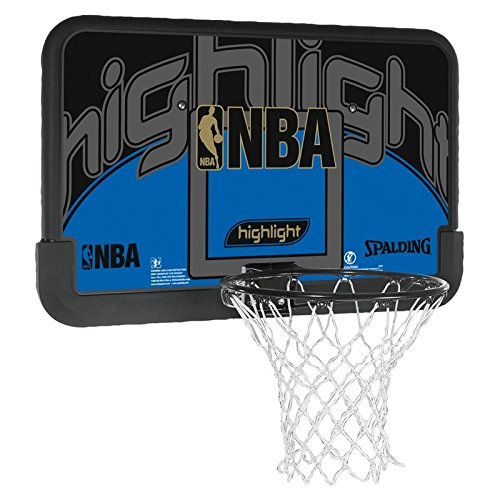 SPALDING - NBA HIGHLIGHT BACKBOARD (80-453CN) -...
