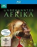 Unbekanntes Afrika (BBC)