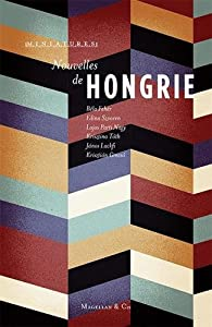 Nouvelles de Hongrie par Gregor Krisztian