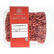 Herdsman British 5% Fat Beef Mince, 500 g