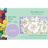 PanPastel - Juego de pinturas al pastel (20 colores)