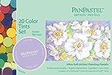 Pan Pastel 20 color set Tint 30204 (japan import)