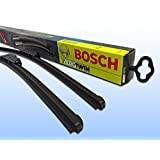 Original de Bosch Discos Wisher para Citroen C de Elysee Bj. 09.12 de hoy