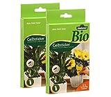 Dehner Bio Gelbsticker zur Schädlingsbekämpfung, 2 x 12 Stück (24 Stück)