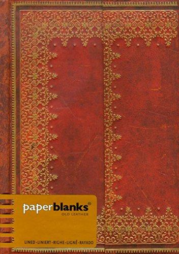 Diario Hoja de oro (Old Leather Wraps Series) Embellished Wrap Top