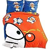 Positive Feeling Kids Be Happy Doraemon ...