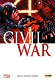 Civil war. Marvel Omnibus: 1 - MARVEL - amazon.it