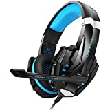 KOTION EACH GS900 Cuffie Gaming Noise Cancelling per XBOX 360 / PS3 / PS4 / PC Cuffie da Gioco ...