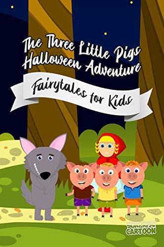 s Halloween Adventure ()