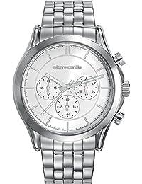 Pierre Cardin Herren-Armbanduhr PC107201F04