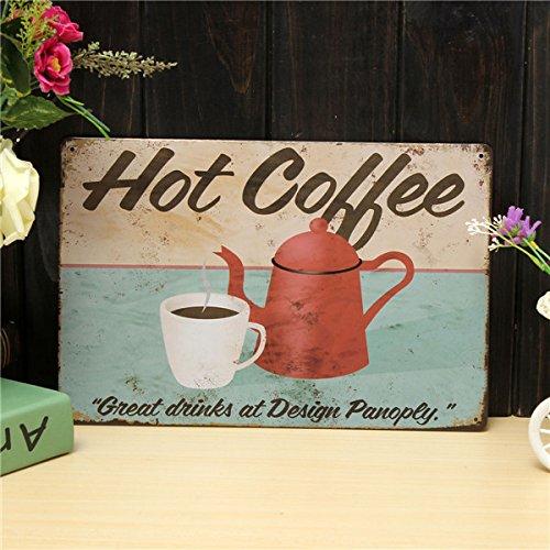 bluelover-caliente-cafe-retro-plano-de-chapa-pub-cafe-club-cartel-hojalata-decoracion-pintura