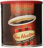 Tim Horton's 100% Arabica Medium Roast Original Blend Ground Coffee, 32.8 oz by Tim Hortons