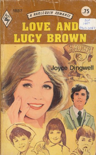 Love and Lucy Brown