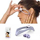 JHGSDHS Epilator Women Spa Facial Face Leg Original Body Hair Epilator Threader System Hair