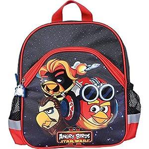 Plecak szkolno-wycieczkowy 12″ Angry Birds Gwiezdne Wojny II (Star Wars)