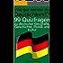Wie gut kennst du Deutschland?: 99 Quizfragen zu deutscher Geografie, Geschichte, Politik und Kultur