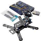 EMAX Nightawk FPV Racer Bausatz 250 Quadcopter Carbon Combo + MT2204 Motor + 12A ESC + Prop &CC3D thumbnail