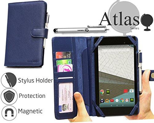 Navitech Odys Mira 17,8 cm (7 Zoll) Tablet-PC bycast Leder Navitech 7