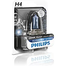 Philips 12342BVUBW Lámpara Faro de Carretera
