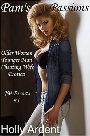 mature female escorts uk