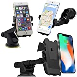 Best Infinity Car Phone Holders - Infinity Universal Car Mobile Holder/Car Mount Long Neck Review