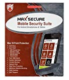 #9: Max Secure Max Secure Mobile Security for Android 1PC, 1Year ( Voucher ) (Voucher)