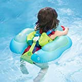 Best Baby Swim Floats - Shyneer Baby Pool Float,Inflatable Baby Swimming Ring Ba Review