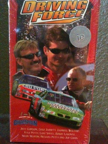 Bild von Driving Force [VHS] [Import USA]