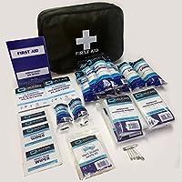 Qualicare HSE Reise Erste-Hilfe-Kit in Tragetasche (1 Person) preisvergleich bei billige-tabletten.eu
