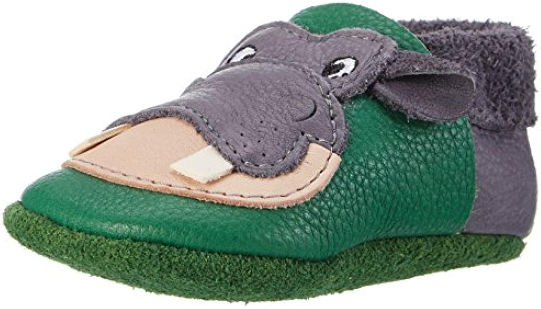 Pololo Hippo, Zapatillas de Estar Por Casa Unisex Bebé