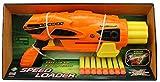 Lanard Speed Loader with Eight Foam Darts