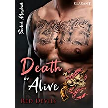 Death or Alive (Red Devils Rockerclub 2)