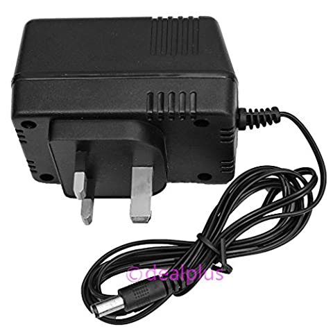 Scooter lead acid Battery Charger 24V 0.4A 400mA Mongoose M130 X-Treme X-010 Scream E-Zip 150 IZIP I-130 I-135 I-150 Rocket E10 Scream E-Zip 150 IZIP I-130 I-135 I-150 Rocket E10 Electric Coaxial Female Connector 5.5mm outside diameter, 2.1mm inside diameter